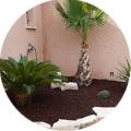 création jardin sec Alès